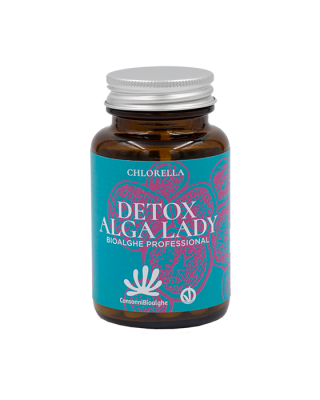 Detox Alga Lady