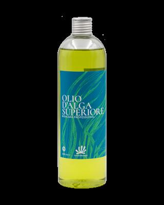 Olio d'alga superiore
